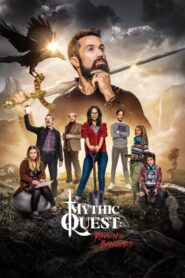 Mythic Quest: Raven's Banquet serial