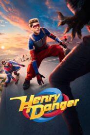 Henry Danger serial