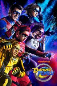 Danger Force serial