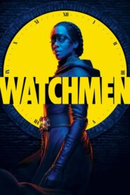 Watchmen serial