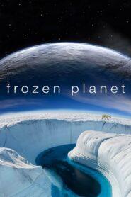 Frozen Planet serial