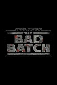 Star Wars: The Bad Batch serial