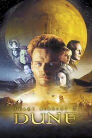 Frank Herbert's Dune serial