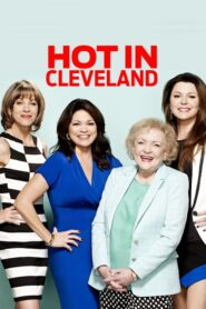 Hot in Cleveland serial