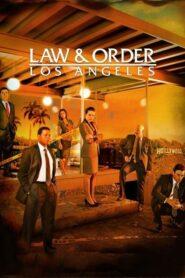 Law & Order Los Angeles serial