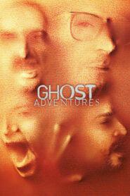 Ghost Adventures serial