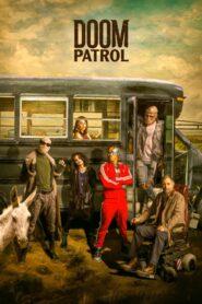 Doom Patrol serial