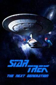 Star Trek: Następne pokolenie serial