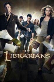 Bibliotekarze serial