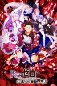 Re:ZERO -Starting Life in Another World- serial