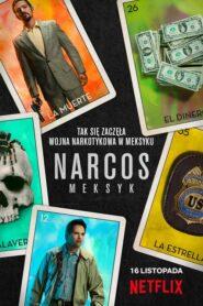 Narcos: Meksyk serial