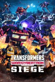 Transformers: War for Cybertron serial