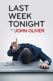 Last Week Tonight with John Oliver serial