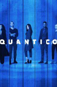 Quantico serial