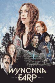 Wynonna Earp serial