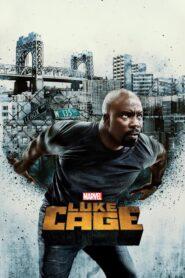 Marvel: Luke Cage serial