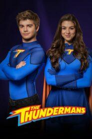 The Thundermans serial