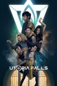 Utopia Falls serial