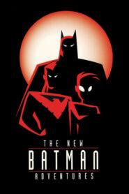 Nowe Przygody Batmana serial