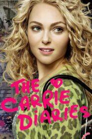Pamiętniki Carrie serial