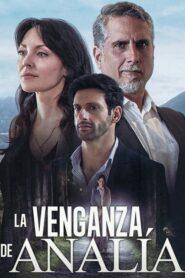 La venganza de Analía serial