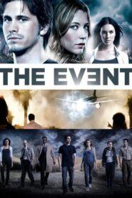 The Event: Zdarzenie serial