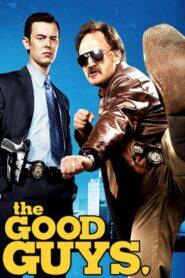 The Good Guys serial