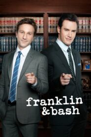 Franklin & Bash serial