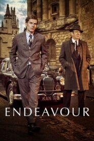 Endeavour serial