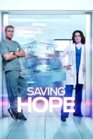 Saving Hope serial