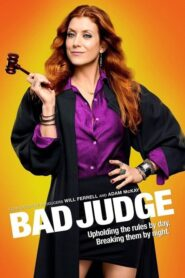 Bad Judge serial
