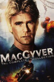 MacGyver serial