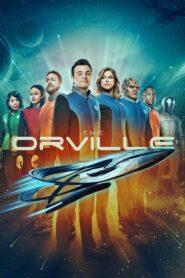 Orville serial