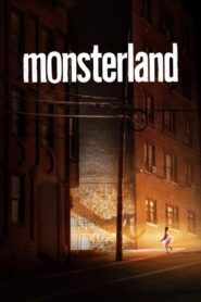 Monsterland serial