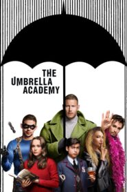 The Umbrella Academy serial