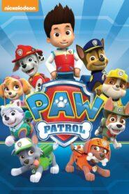Psi Patrol serial