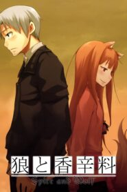 Spice and Wolf serial