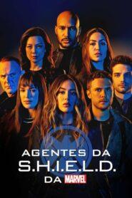 Marvel: Agenci T.A.R.C.Z.Y. serial