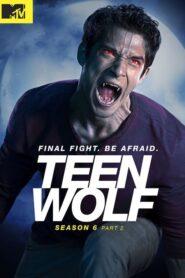 Teen Wolf: Nastoletni Wilkołak serial