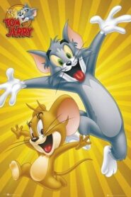 Tom i Jerry serial