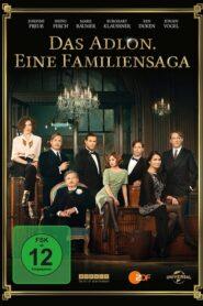 Das Adlon. Eine Familiensaga serial