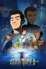 Gwiezdne Wojny: Ruch Oporu serial