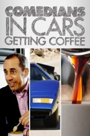 Comedians in Cars Getting Coffee serial