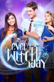 Every Witch Way serial