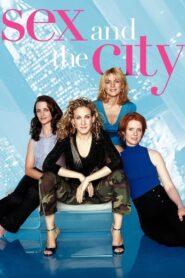 Seks w wielkim mieście serial