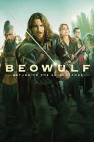 Beowulf: Return to the Shieldlands serial