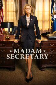 Madam Secretary serial