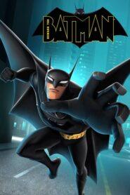 Beware the Batman serial