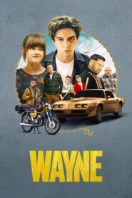 Wayne serial