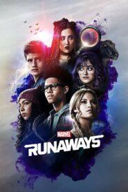 Runaways serial